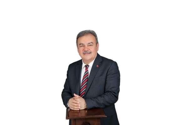 AK Parti'li Başkandan CHP'ye fındık eleştirisi