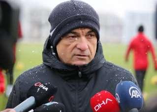 Çalımbay: 'Malatyaspor bizim için dönüm maçı'