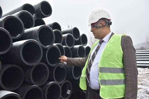 Hasan Göleti, Milli Ekonomiye 17 milyon TL katkı sağlayacak