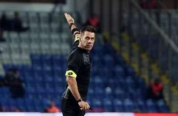 İ.M. Kayserispor - Çaykur Rizespor maçı hakemleri açıklandı