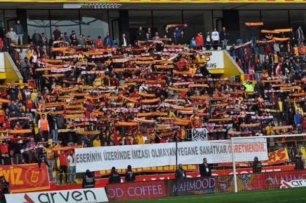 İ.M. Kayserispor - Rizespor maçı biletleri satışa çıktı