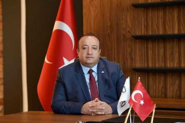 Kayseri OSB Teknik Koleji ve Atletikspor Kulüp Başkanı Adil Özhan: