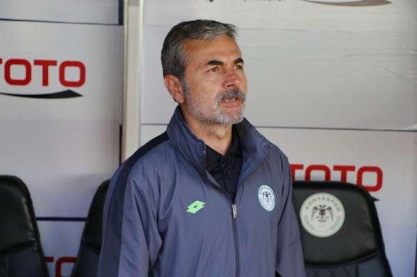 Konyaspor Kulübü: 'Hocamızın dün yanındaydık, bugün de yanında olmaya devam edec