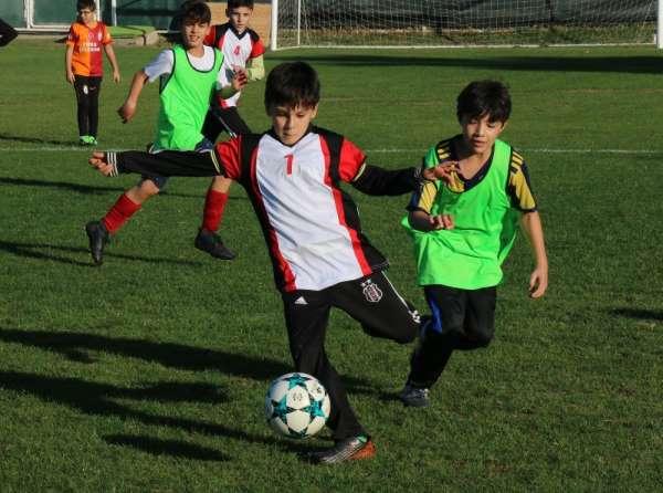 Okullar Ligi 6. sezonu başladı