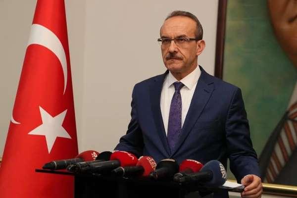 Ordu Valisi Yavuz: 'Katil zanlısının 12 suç sabıkası var'
