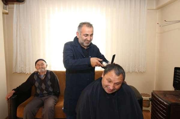 Ordu'da engellilere evde bakım için 90 milyon lira harcandı