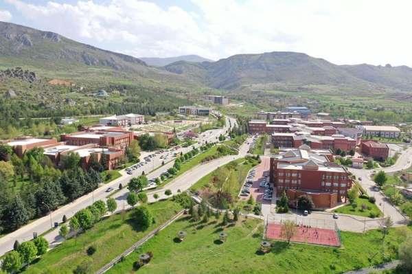 Tokat Gaziosmanpaşa Üniversitesi çevreci üniversiteler arasında