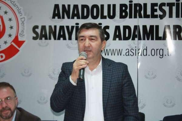 Türk iş adamları gözünü Avrupa'ya dikti