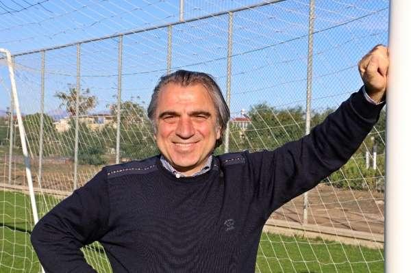 Yaşacan: 'Spor turizminde rekor beklentisindeyiz'
