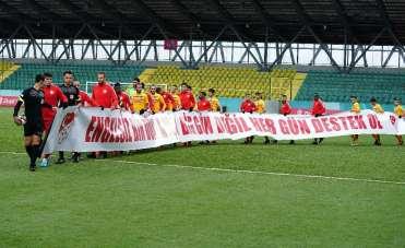 Ziraat Türkiye Kupası: Eyüpspor: 0 - Antalyaspor: 2 (İlk yarı)