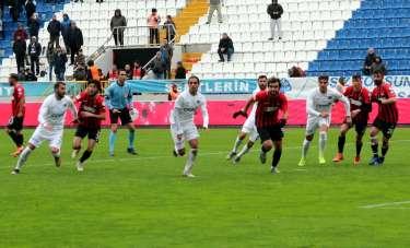 Ziraat Türkiye Kupası: Kasımpaşa: 2 - Van Spor Futbol Kulübü: 1 (Maç sonucu)