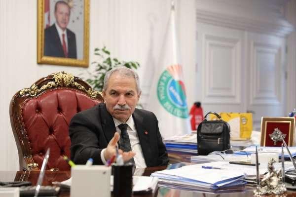 """Başkan Demirtaş: """"Geri dönüşümle hem İlkadımlılar hem de çevre kazanacak"""""""