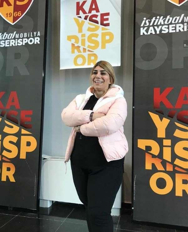 Kayserispor'da imza haftası