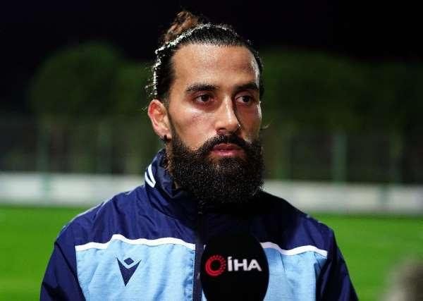 """(Özel haber) Erkan Zengin: """"Milan İbrahimovic'e hafif gelir"""""""