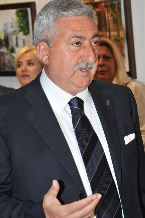 """TESK Genel Başkanı Palandöken: """"Beyaz eşyada da ÖTV ve KDV indirimi yapılmalı"""""""