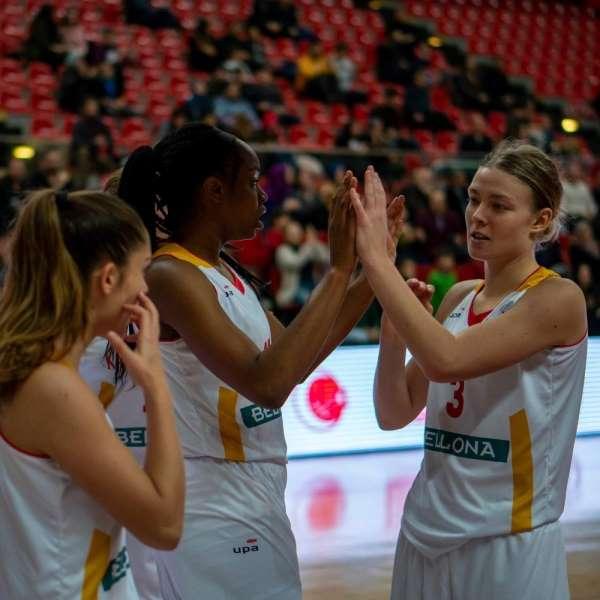 Türkiye Kadınlar Basketbol Süper Ligi 13.Hafta
