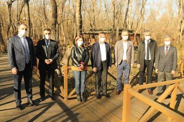 'Anadolu Masal Evi' için çalışmalar başlıyor