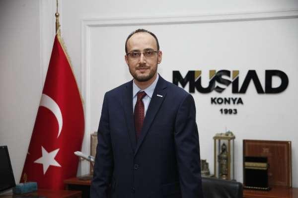 Başkan Okka: Konya, ihracatta rekor tazeledi