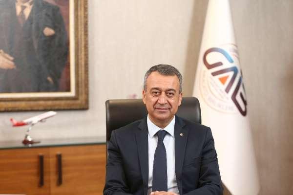 GAİB Başkanı Kileciden ihracak değerlendirmesi