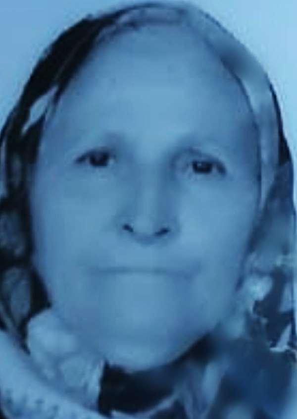 İnek sağmaya giden yaşlı kadın ahırda ölü bulundu