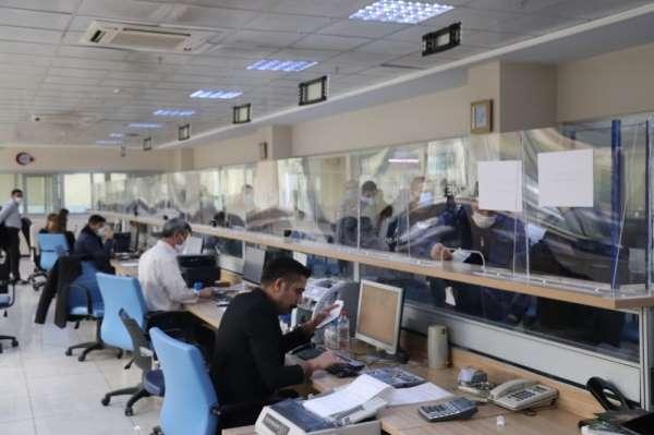 Siirt Belediyesi vergi borçlarının yapılandırma başvuru süresinin uzatıldığını d