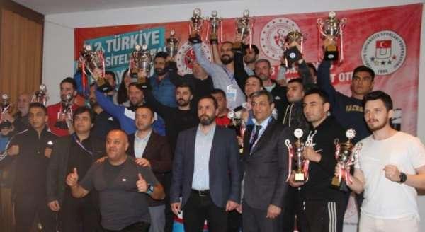 DPÜ, Muay Thai Erkek ve Kadın Takımı Türkiye Şampiyonu