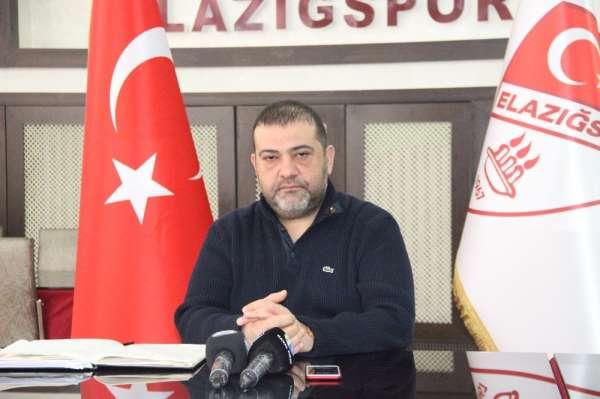 Elazığspor, Beşiktaş ve Yeni Malatyaspor ile hazırlık maçı yapacak