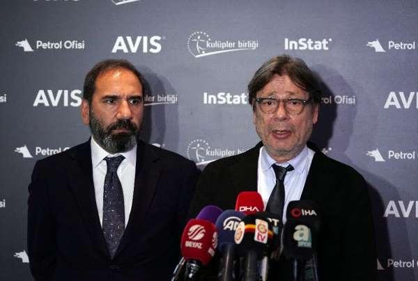 Mehmet Sepil: 'Kopenhag maçına birlikteliğimizi herkese göstermek adına katılma