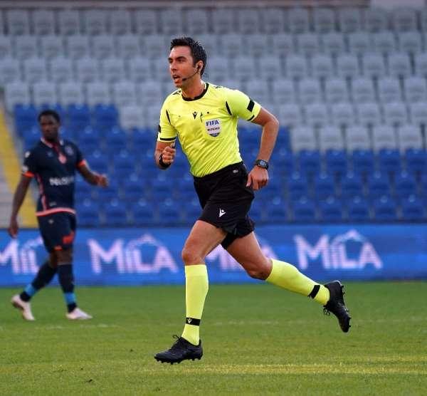 Denizlispor, Y Malatyaspor maçı hakemi Kardeşler oldu