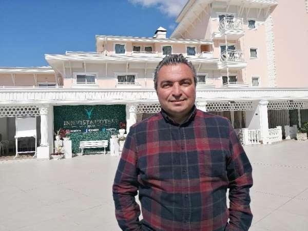 POYD Başkanı Atmaca: 'Güvenli Turizm Sertifikası ile müthiş bir başarı sağladık'