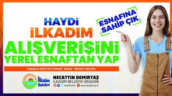 Samsunda ilk adımı atılan kampanya Türkiyeye yayıldı