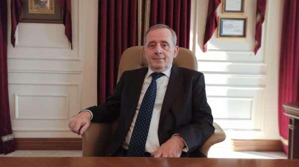 MADSİAD Başkanı Efendioğlu: 'Gelin bu yılı para kazanma yılı değil ekmek paylaşm