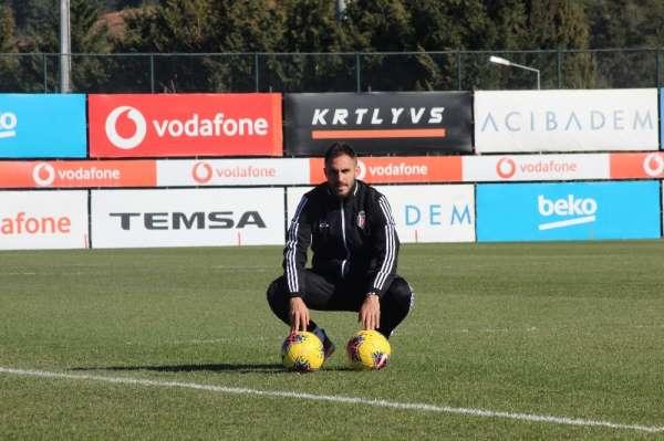 Beşiktaş'ta 5 oyuncu karantinada