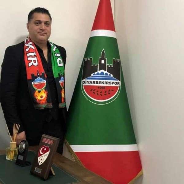 Diyarbekirspor'dan TFF'ye 'bizi mağdur etmeyin' çağrısı