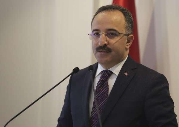 İçişleri Bakanlığı Sözcüsü Çataklı: 'Yaptığımız değerlendirmelere göre yurt için