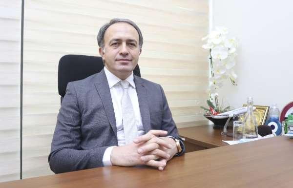 (Özel) AVM-DER Başkanı Çelik: 'Süreç içerisinde kendimizi test etmiş olacağız'