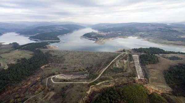 DSİ, Manisa'da sulama hazırlıklarına başladı