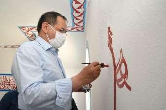 Başkan Mustafa Demir içini döktü