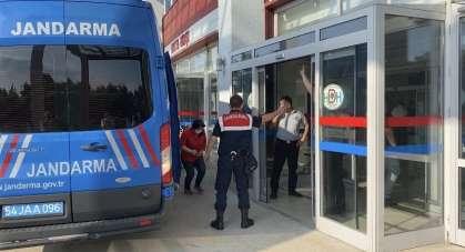 Havai fişek fabrikasındaki patlama ile ilgili gözaltına alınan 3 kişi hastaneye