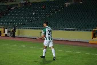 Süper Lig: Konyaspor: 1 - Çaykur Rizespor: 0 (Maç sonucu)