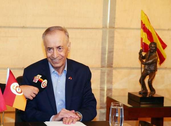 Mustafa Cengiz: 'Perşembenin çarşambadan sonra geleceği belliydi'