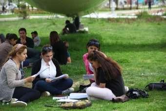 Binali Yıldırım Üniversitesi 2020-2021 akademik yılı 12 Ekim'de başlıyor