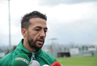 Bilal Kısa, futbolu bıraktı