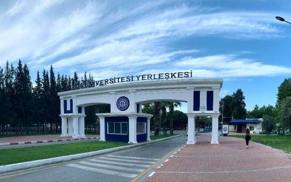 Ege Üniversitesi ilk 10'da yer aldı