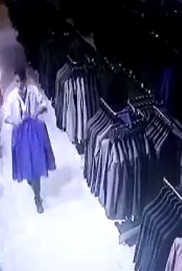 Hırsızlık şüphelisi olay sonrası karanlıkta polise otostop çekince yakalandı