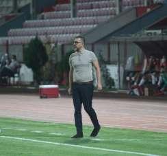 Mustafa Alper Avcı: 'Ne olursa olsun sezon sonu şampiyon olacağız'