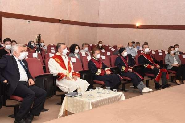 OMÜ Tıp Fakültesi 2020-2021 Eğitim / Öğretim Yılı Açılış Töreni