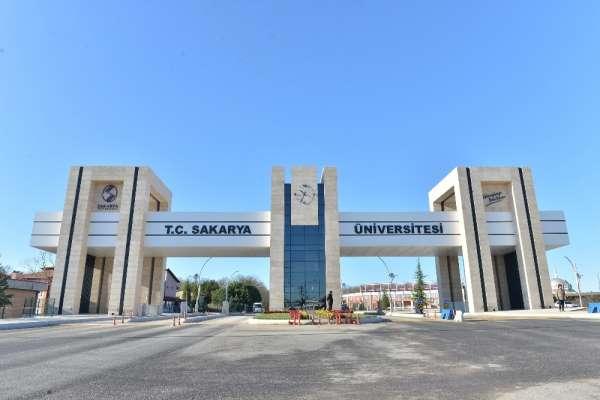 Sakarya Üniversitesi yükselişini sürdürüyor