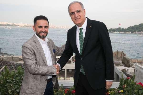 TVF ve Vestel iş birliğinde yeni dönem