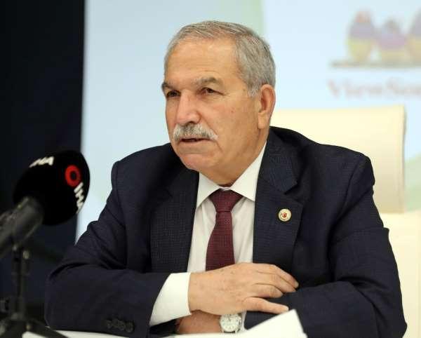 Başkan Demirtaş: 'Bu ülkenin kanunlarına uymayanlara devlet varlığını göstermeli